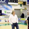 """Reggiani traccia il bliancio """"Una grande stagione ma il futuro è incerto"""""""