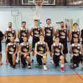 Una tenace Robur Falconara Basket si arrende nel finale alla Robur Osimo