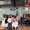 Una prestazione impeccabile regala alla Robur Falconara Basket un successo prezioso sulla Pallacanestro Pedaso