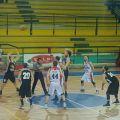 Nel posticipo dell'ottava di ritorno, la Robur Falconara Basket espugna San Benedetto
